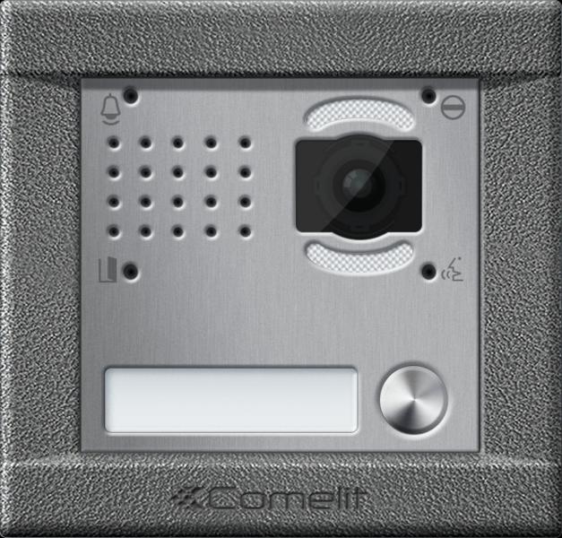 Панель вызова IP домофон Vandalcom-ikall.