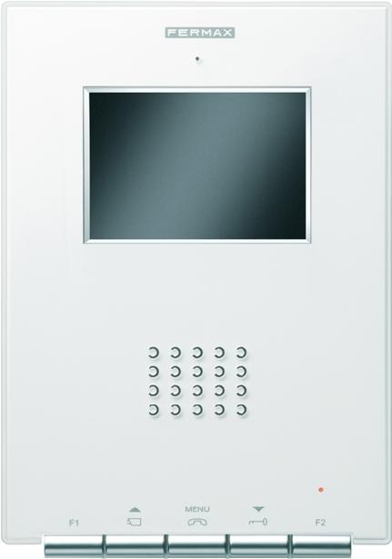 Видеодомофон комплект N-CITY + iLOFT. экран