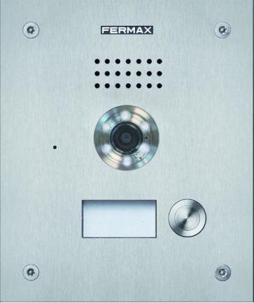 Панель вызова IP домофон FERMAX Marine